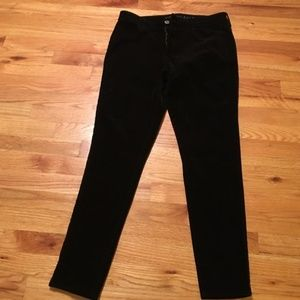 Corduroy Jeggings (NWT)